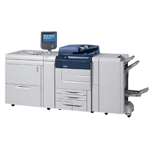 Xerox Color C70 Printer